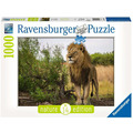 Ravensburger Nature Edition - Stolzer Löwe