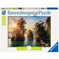 Ravensburger Nature Edition - Three rocks in Cheow, Thailand