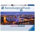 Ravensburger Panorama-Format - London bei Nacht
