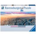 Ravensburger Panorama-Format - Paris im Morgenglanz