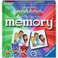 Ravensburger PJ Masks memory®