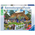 Ravensburger Premiumpuzzle im Standardformat - Cottage in England