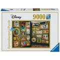 Ravensburger Premiumpuzzle im Standardformat - Disney Museum