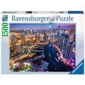 Ravensburger Premiumpuzzle im Standardformat - Dubai Marina