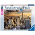 Ravensburger Premiumpuzzle im Standardformat - Großartiges New York