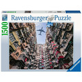 Ravensburger Premiumpuzzle im Standardformat - Hong Kong