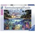 Ravensburger Premiumpuzzle im Standardformat - Korallenbucht