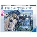 Ravensburger Premiumpuzzle im Standardformat - Mystische Drachen