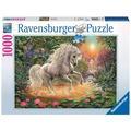 Ravensburger Premiumpuzzle im Standardformat - Mystisches Einhorn