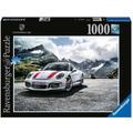 Ravensburger Premiumpuzzle im Standardformat - Porsche 911R