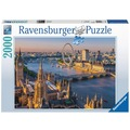 Ravensburger Premiumpuzzle im Standardformat - Stimmungsvolles London