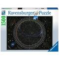 Ravensburger Premiumpuzzle im Standardformat - Universum