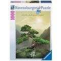 Ravensburger Premiumpuzzle im Standardformat - Zen Baum