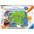 Ravensburger Puzzlen, Entdecken, Erleben: Deutschland