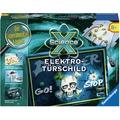 Ravensburger ScienceX® - ScienceX Elektro-Türschild