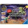 Ravensburger ScienceX® - ScienceX Spuren der Dinosaurier