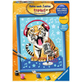 Ravensburger Singing Tiger