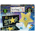 Ravensburger String it Maxi: Be a Star