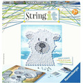 Ravensburger String it Midi: Cute Animals