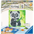 Ravensburger String it Midi: Panda & Fox