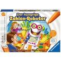 Ravensburger tiptoi® - Der hungrige Zahlen-Roboter