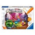 Ravensburger tiptoi - Die monsterstarke Musikschule