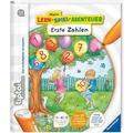 Ravensburger tiptoi Lern-Spiel-Abent.:1.Zahlen