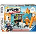 Ravensburger tiptoi® - mini Spielwelt Feuerwehr: Gefahrguteinsatz