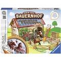 Ravensburger tiptoi - Tier-Set Bauernhof