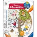 Ravensburger tiptoi WWW Unsere Jahreszeiten