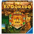 Ravensburger Wettlauf nach El Dorado - Die goldenen Tempel  D+EN