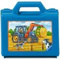 Ravensburger Würfelpuzzle - Fahrzeuge auf dem Bauernhof