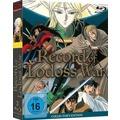 Record of Lodoss War - Gesamtausgabe [Blu-ray]