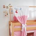 relita Zeltstoffset für Spielbett LEO, Prinzess