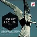 Requiem d-moll,KV 626/Ave Verum,KV 618, CD