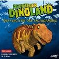 Abenteuer Dinoland 02: Rettung für den Bactrosaurus Hörspiel
