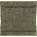 RHOMTUFT Handtuch PRINCESS, taupe 55 x 100