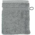 RHOMTUFT Handtuch PRINCESS, kiesel 55 x 100