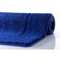 RHOMYhome Badteppich VERSAILLES royalblau 50x60 cm