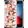 Richmond & Finch Marble Flower for iPhone 6/6S/7/8 colourful