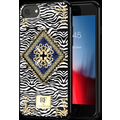 Richmond & Finch Zebra Chain for iPhone 6/6S/7/8 colourful