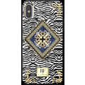 Richmond & Finch Zebra Chain for iPhone X/Xs colourful