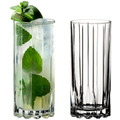 Riedel BAR DSG RETAIL HIGHBALL GLASS 2er-Set