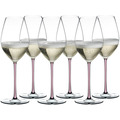 Riedel FATTO A MANO GIFT SET CHAMPAMGE GLASS 6er-Set