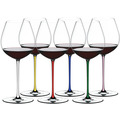 Riedel FATTO A MANO GIFT SET OLD WORLD PINOT NOIR 6er-Set