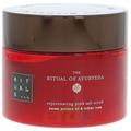 Rituals Ayurveda Rejuv. Pink Salt Body Scrub Sweet Almond Oil & Indian Rose 450 gr