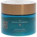 Rituals The Ritual Of Hammam Sea Salt Hot Scrub 450 gr