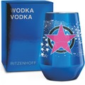 Ritzenhoff Vodkaglas von Oliver Hartmann Stern 300 ml