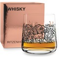 Ritzenhoff Whiskyglas von Adam Hayes Illustration 250 ml