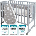 Roba Stubenbett 3in1 Little Stars safe asleep®